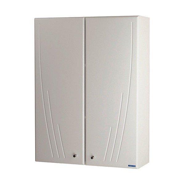 шкаф подвесной двустворчатый минима
